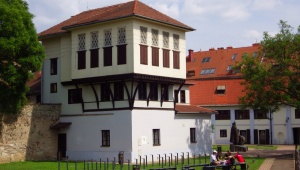 A Rodostói-ház
