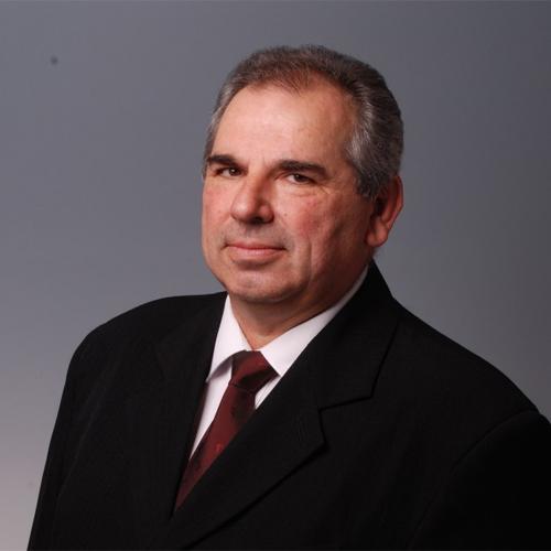 Nyeste Ferenc László, intézményvezető