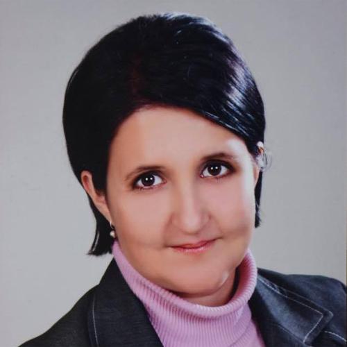 Makainé Szamosi Anikó
